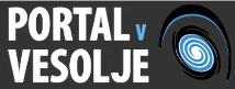 LogoPortalVVesolje